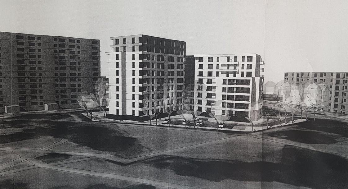 Specustawa mieszkaniowa Gdansk wniosek