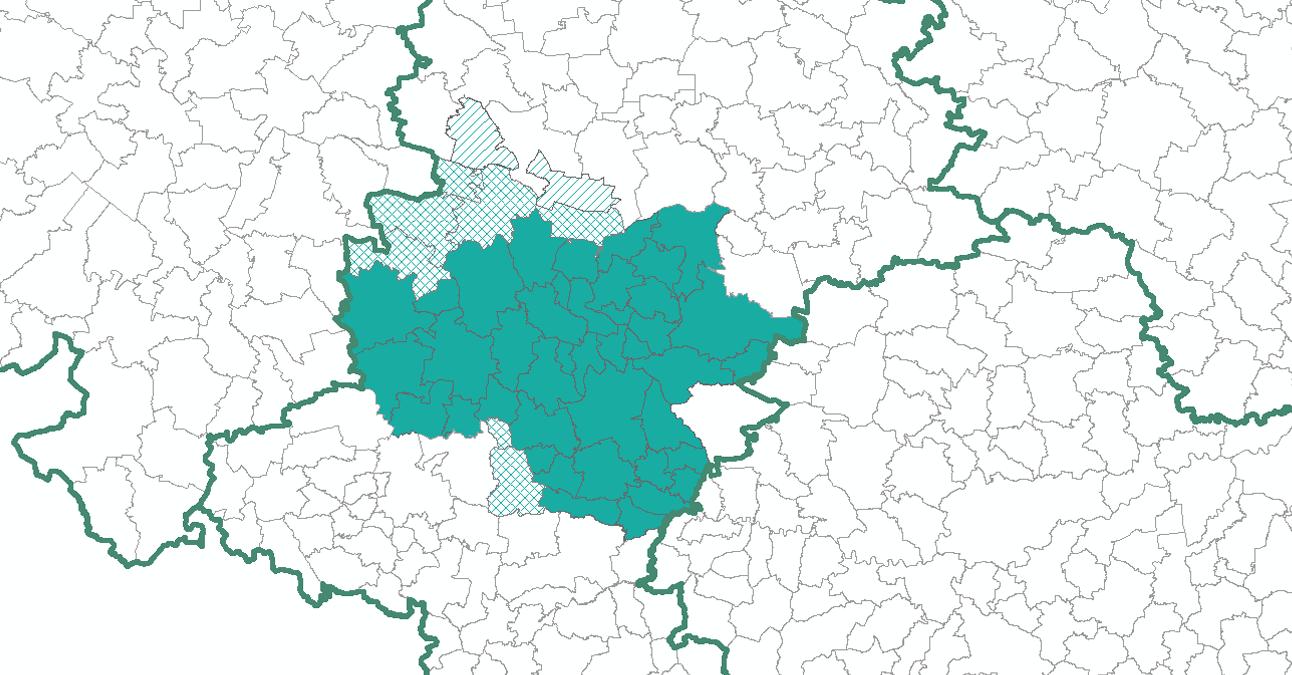 Metropolia SlaskoDabrowska nolabel