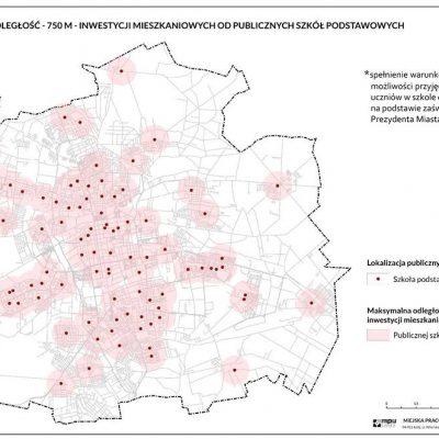 Lokalne Łódź m2
