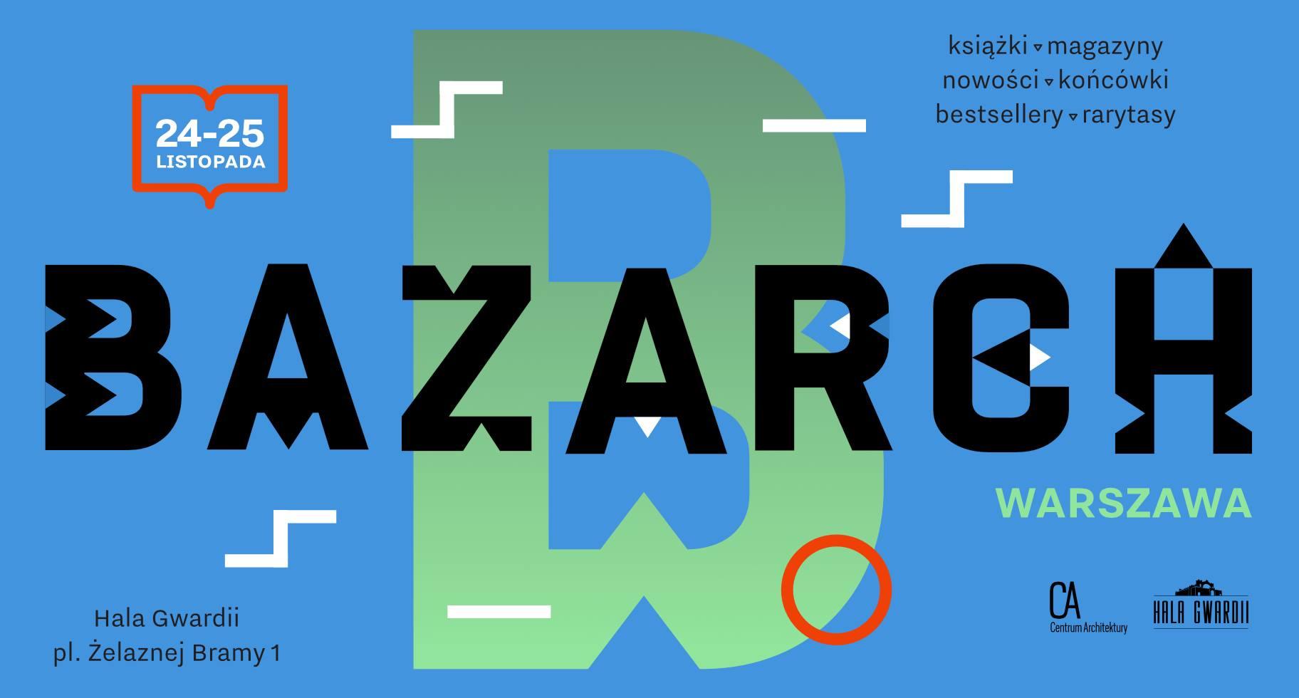 Bazarch_Warszawa_2018