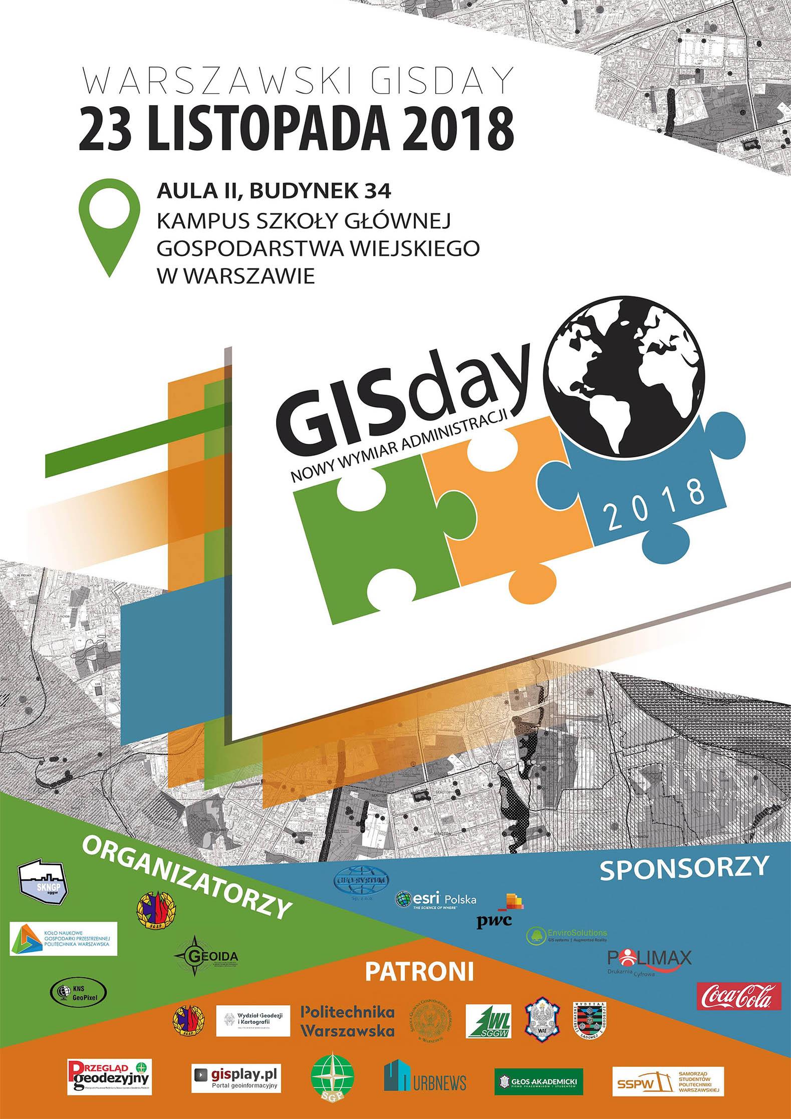 GISDay2018