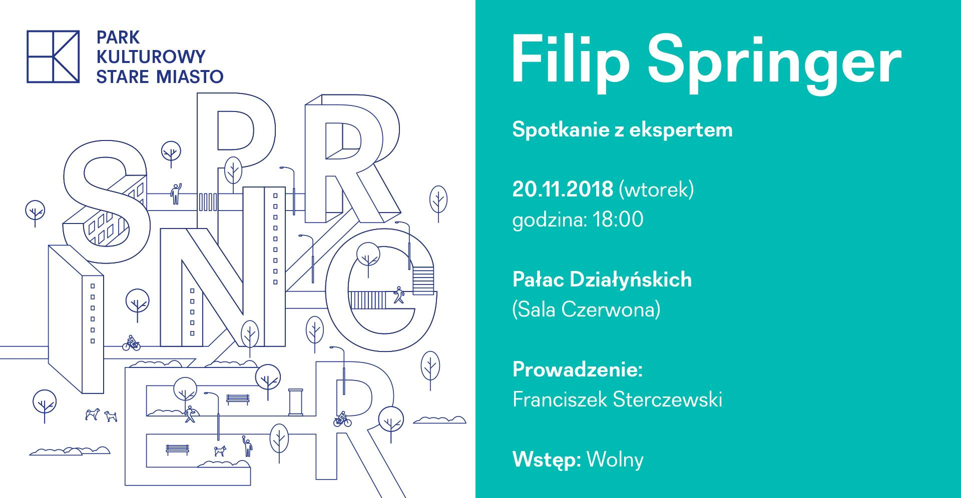 ParkKulturowyPoznan_Springer