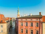 Stare Miasto Poznań