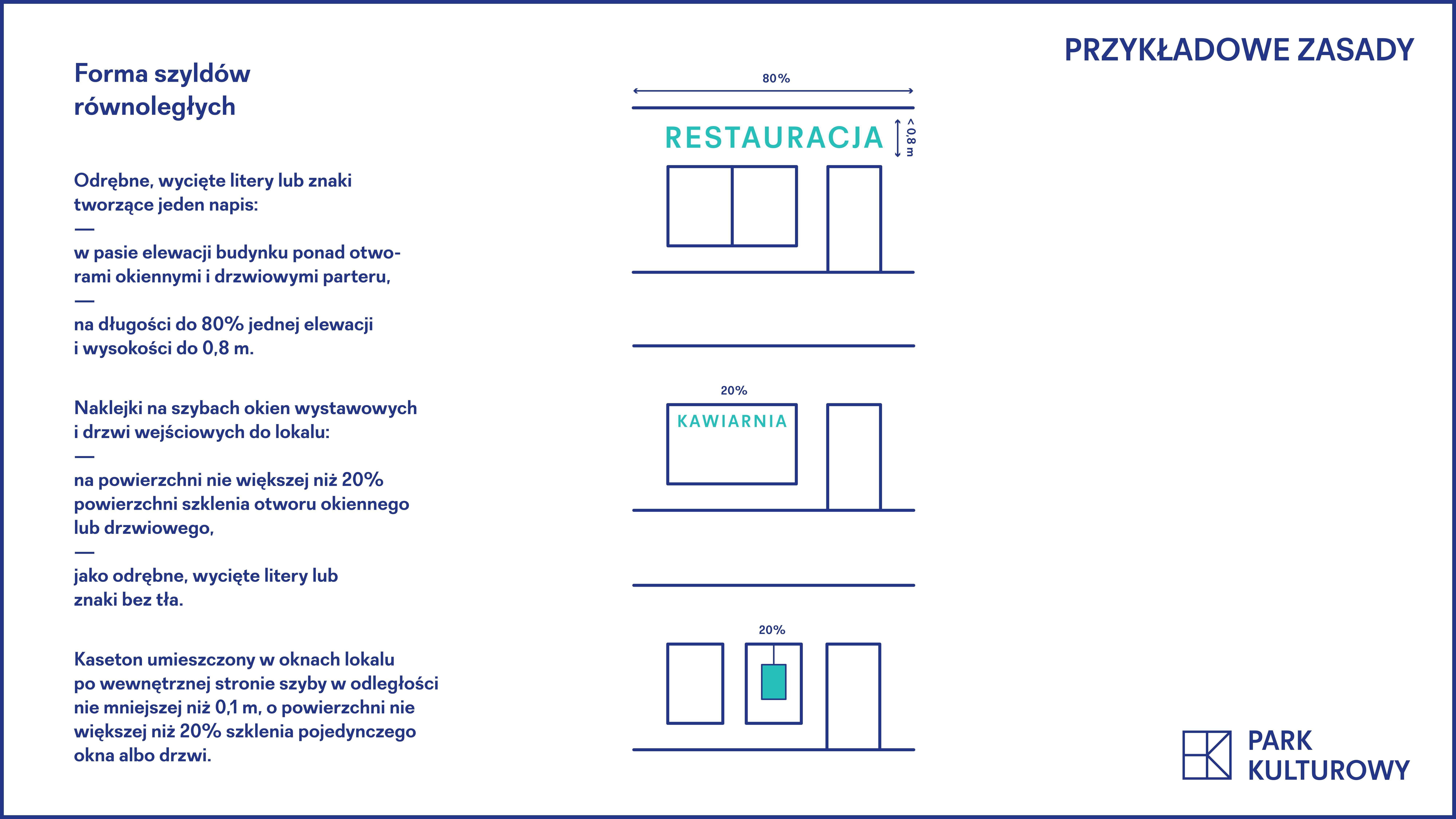Poznan park kulturowy 2 reklamy
