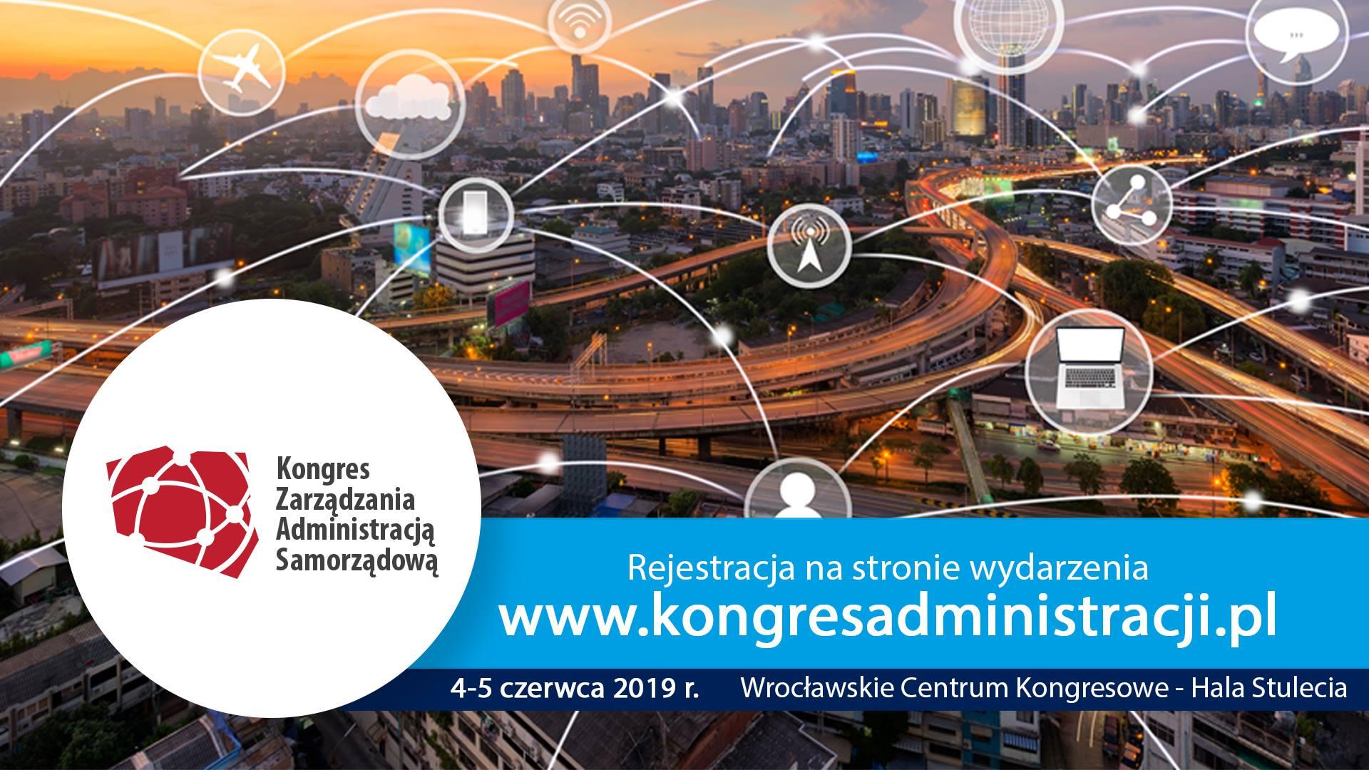 KongresZarządzaniaAdministracjąSamorządową
