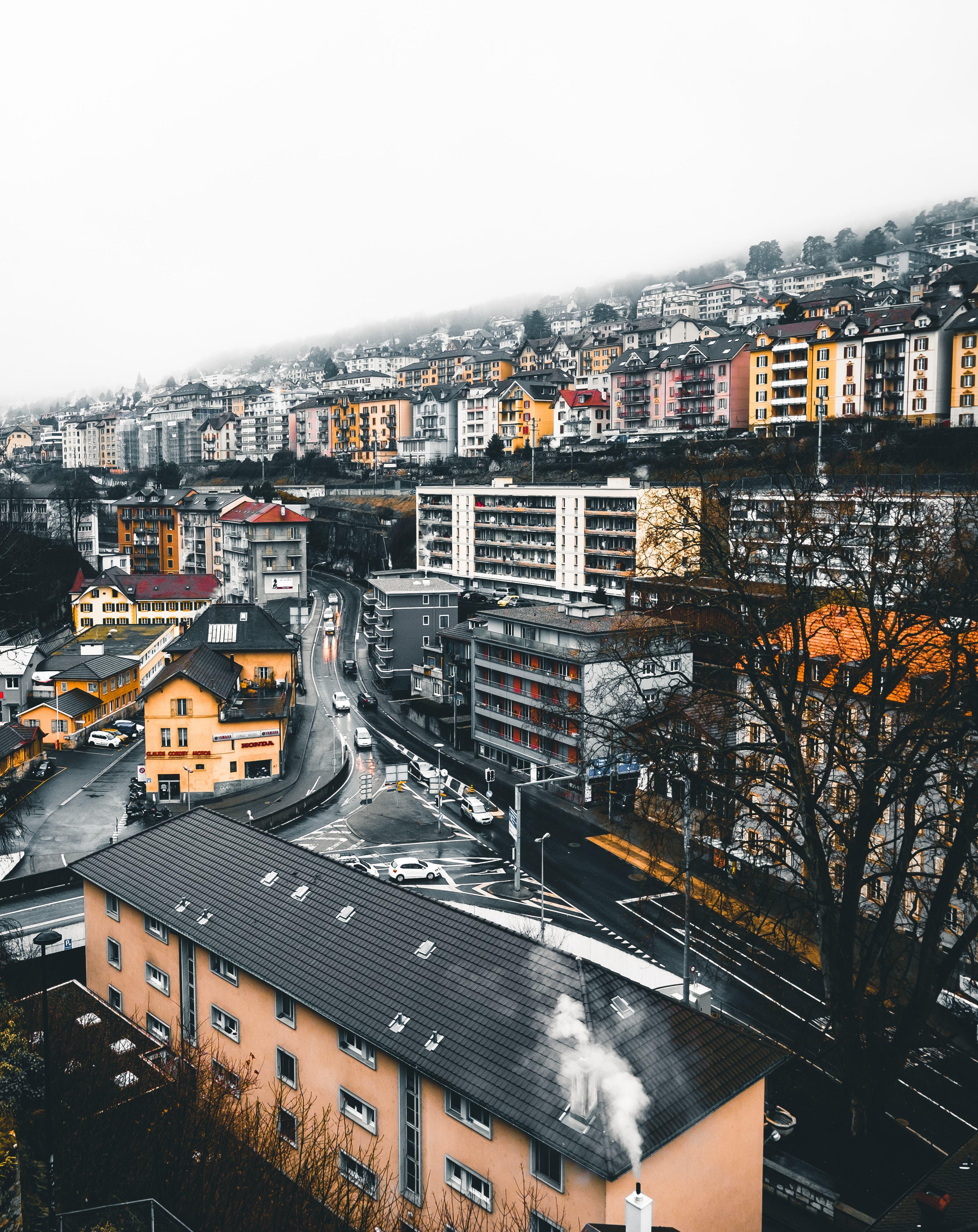 Neuchatel Szwajcaria