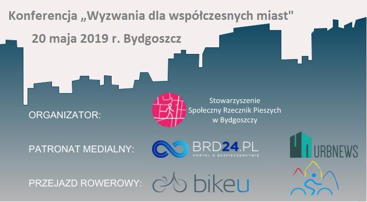 Konferencja-Wyzwania-dla-współczesnych-miast-20.05.2019-Bydgoszcz