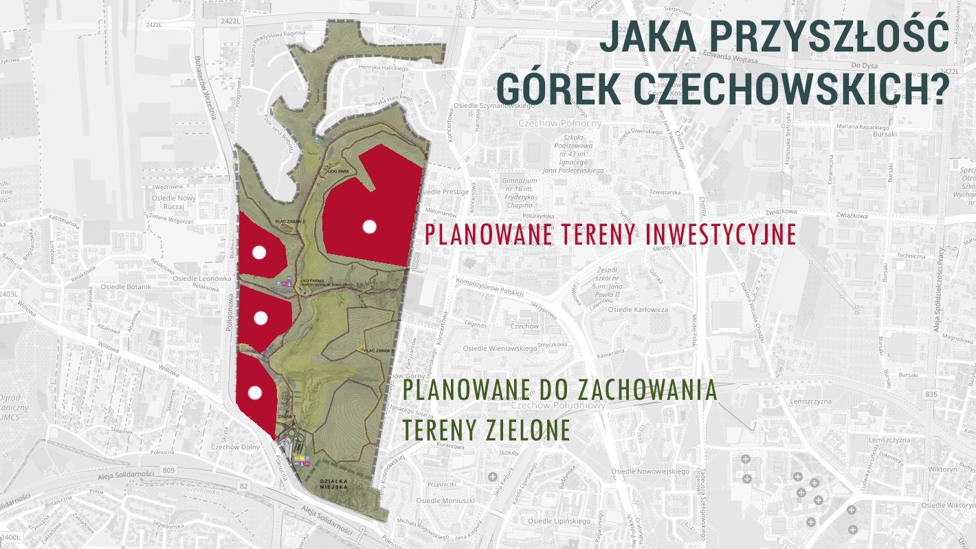 Gorki Czechowskie
