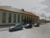 Olsztynek Dworzec