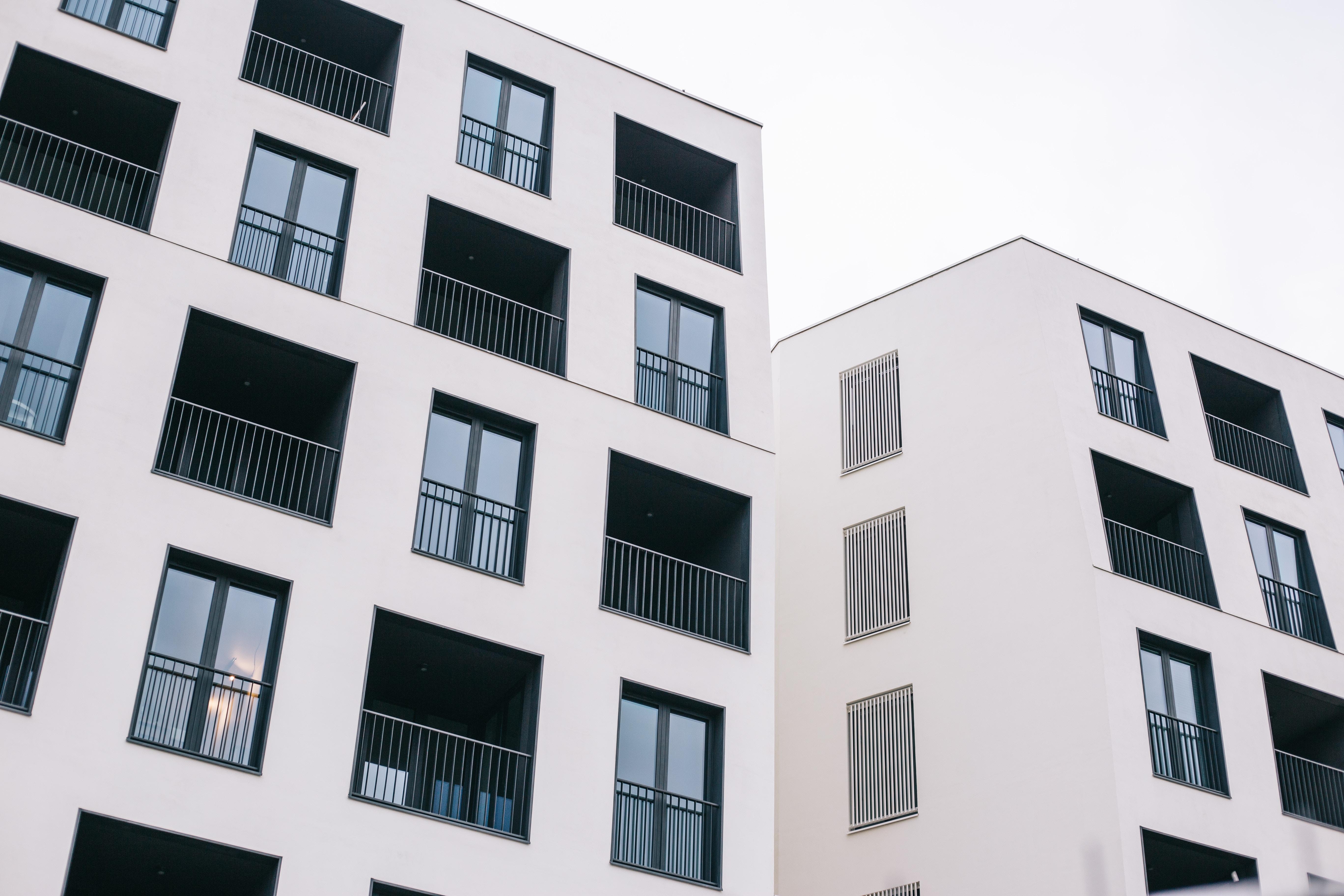 Wroclaw osiedle mieszkaniowe