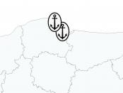 Ustawa o portach zewnętrznych ułatwi rozwój portów w Świnoujściu, Gdyni i Gdańsku