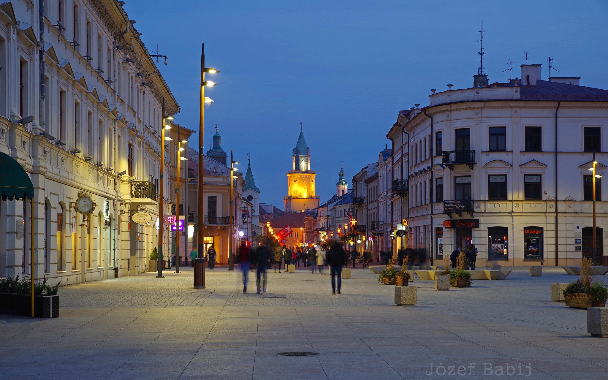 Lublin_Plac_Litewski_flickr_Babij