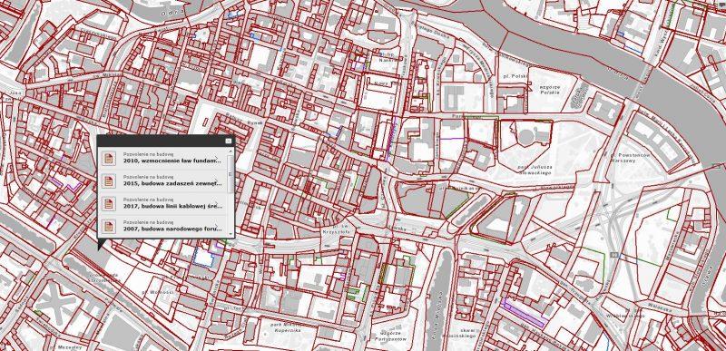 Geoportal Wrocław