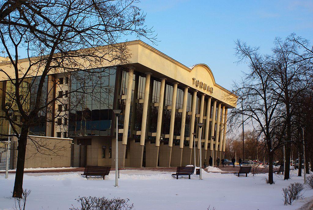 Torwar Warszawa