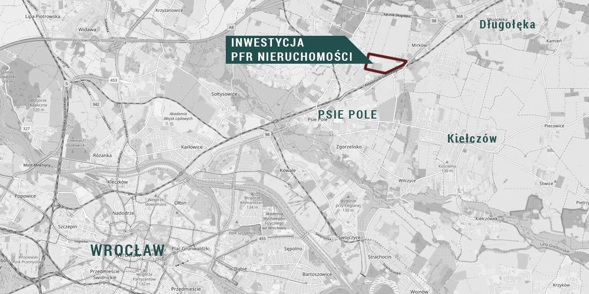 Wroclaw pfr