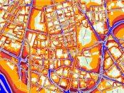 Mapa akustyczna warszawskiego Mokotowa