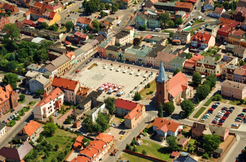 TUP Poznan Czarnkow 1