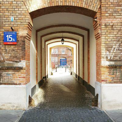 Kolonia Wawelberga | fot. WW