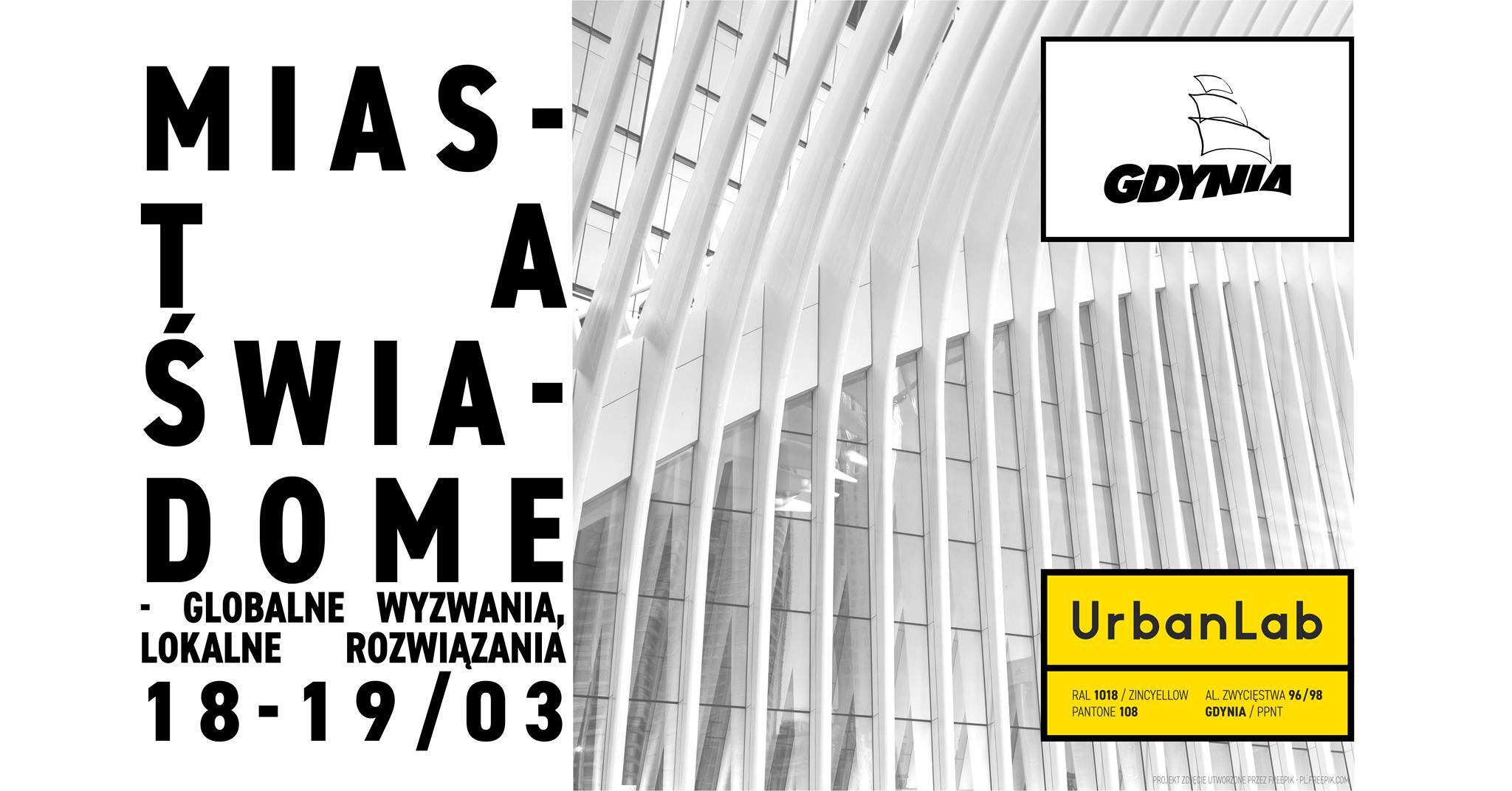 UrbanLab grafika