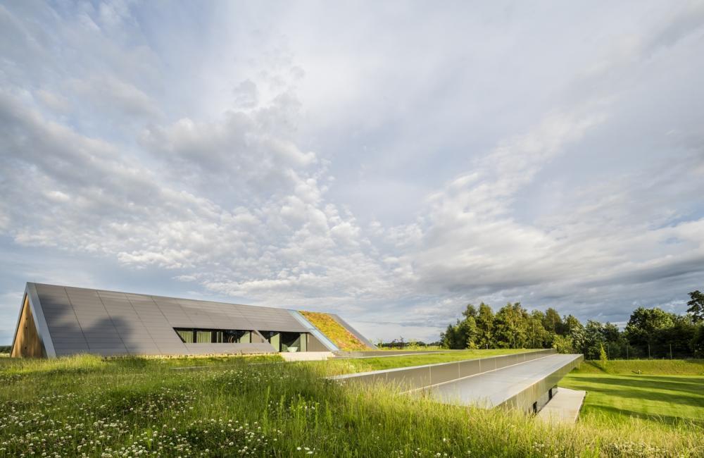 Green Line na Warmii, Mobius Architekci