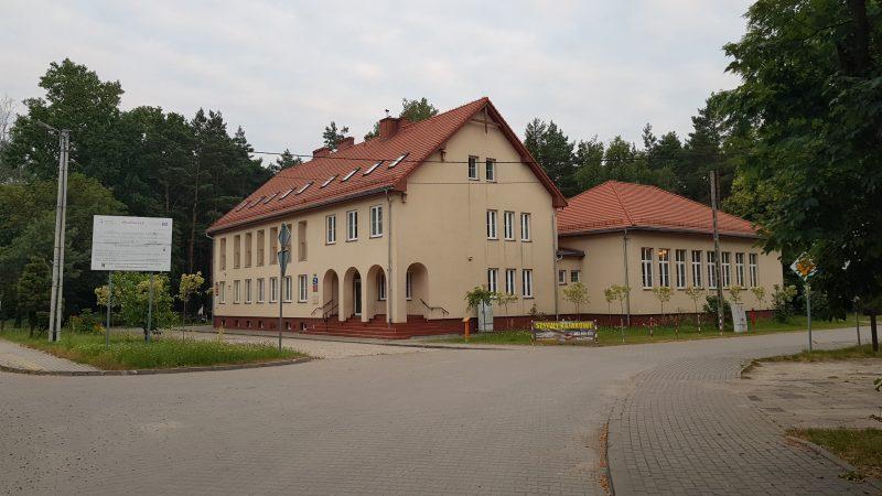 Dom Społeczny w Radiówku | fot. WW