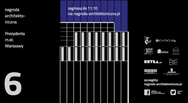 Nagroda Warszawy 2020 650×357