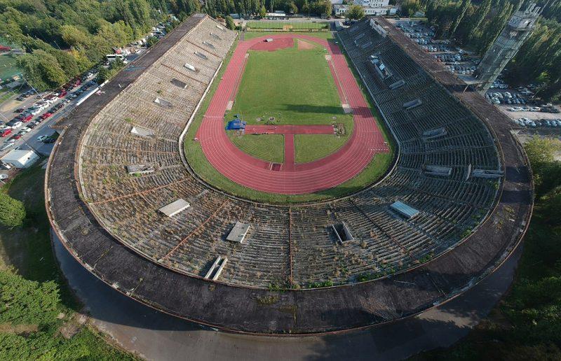 Stadion RKS Skra