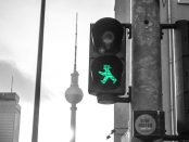 Ampelmaenchen Berlin | CC BY-SA 4.0 LucasGM58 - Own work