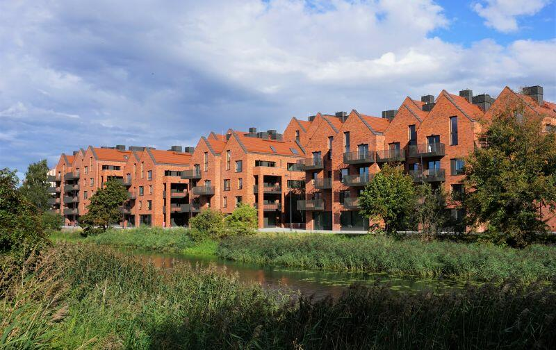 Gdansk Riverview