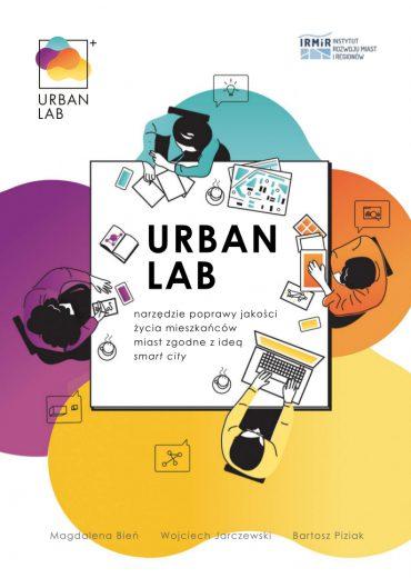 UrbanLabOkladka