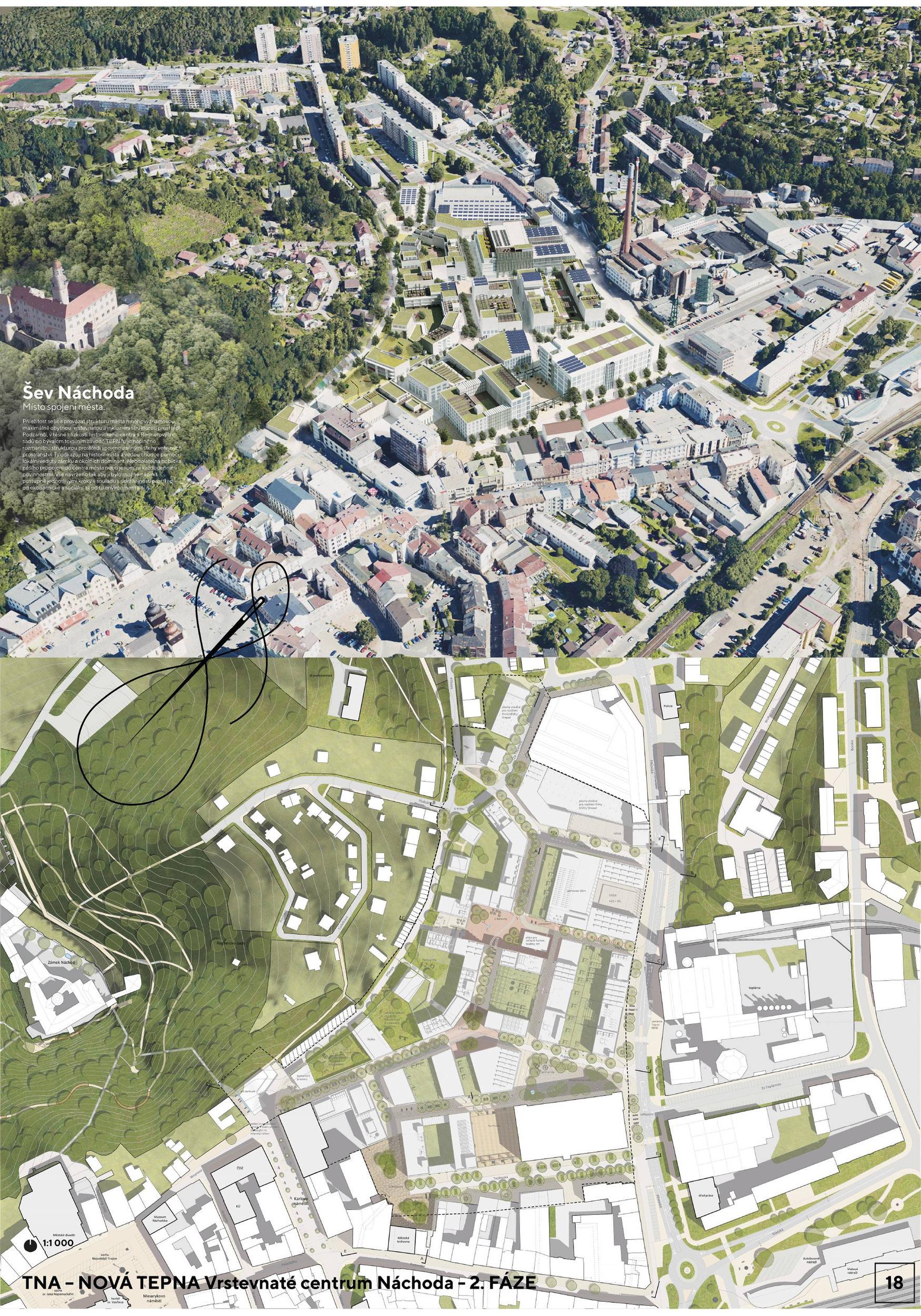 Czechy Nachod projekt cz1