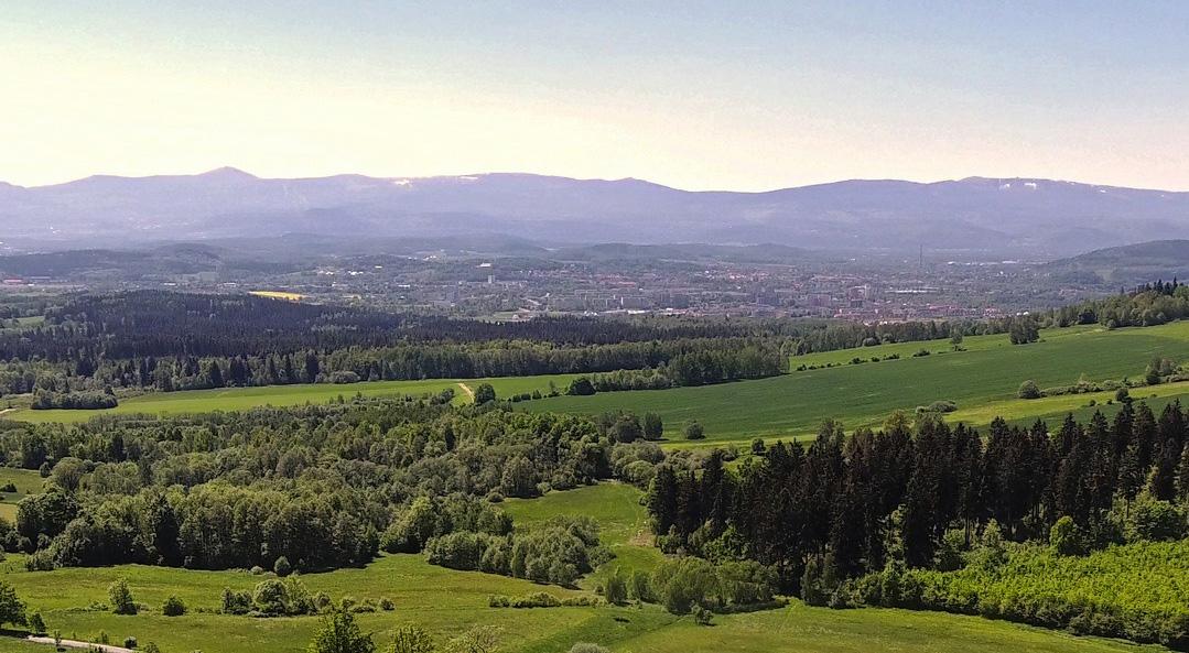 Wdrażanie idei zielonej infrastruktury na przykładzie Regionu Karkonoskiego