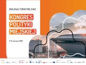 Kongres Polityki Miejskiej 2021