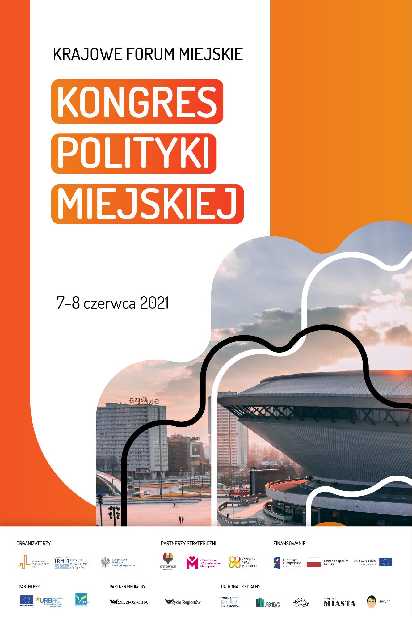 KPM 2021 plakat