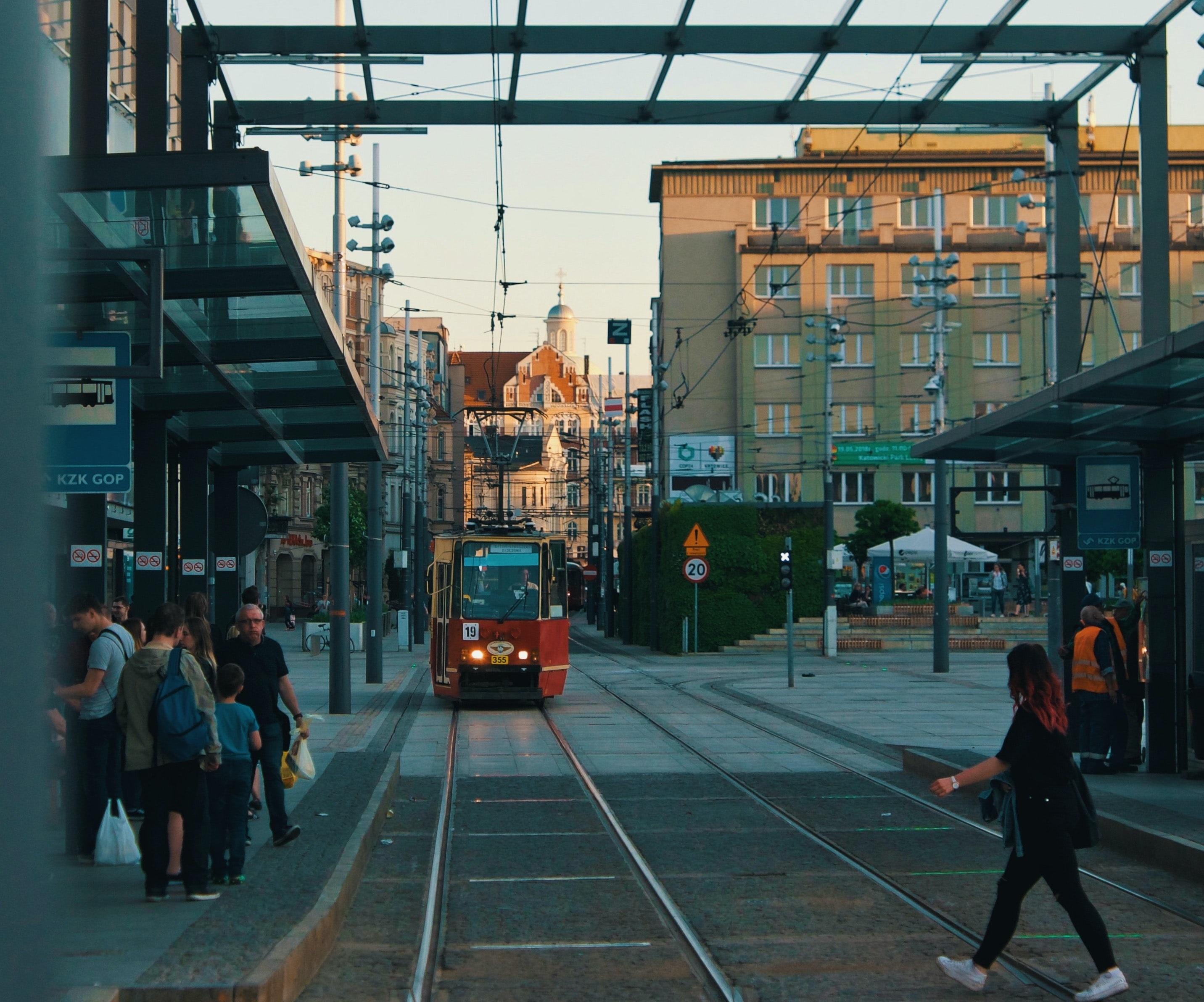 Katowice Unsplash
