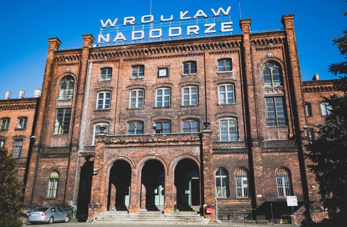 Wrocław Nadodrze Unsplash