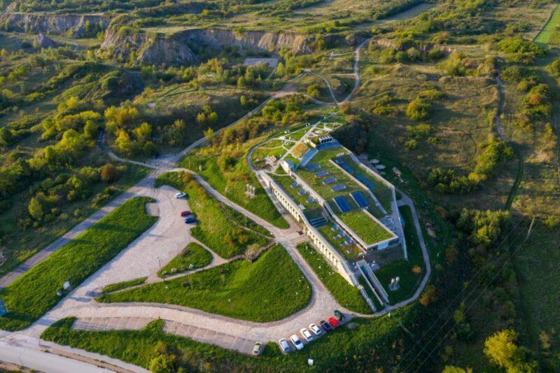 Geopark w Kielcach otrzymał Grand Prix w poprzedniej edycji konkursu