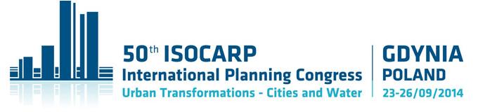 ISOCARP Congress 2014