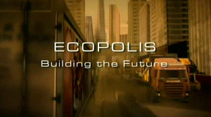 Ecopolis - Building the future