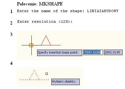 MKSHAPE
