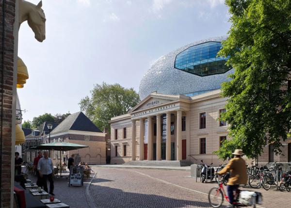 Museum de Fundatie , Hubert-Jan HENKET – RIFF 2014