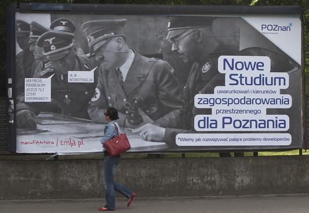 źródło: Kolektyw Rozbrat, Poznań