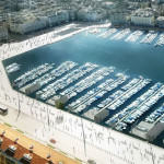 Vieux-Port, źródło: http://www.theprovenceherald.com/societe-nautique-de-marseille-president-bernard-amiel-takes-stock/