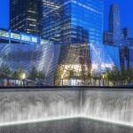 National September 11 Memorial Museum Pavilion © Snøhetta