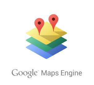 GoogleMapsEngine, źródło: https://mapsengine.google.com/map/