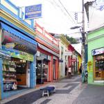 Stare miasto Cuiaba, źródło: http://roadtobrazil2014.files.wordpress.com/2012/08/rua_candido_mariano-1.jpg