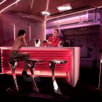 (1) Virgin Atlantic Airways © VW+BS