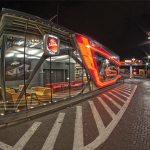 (2) Orlen Meeting Point Stop Cafe © Kaniewski Design