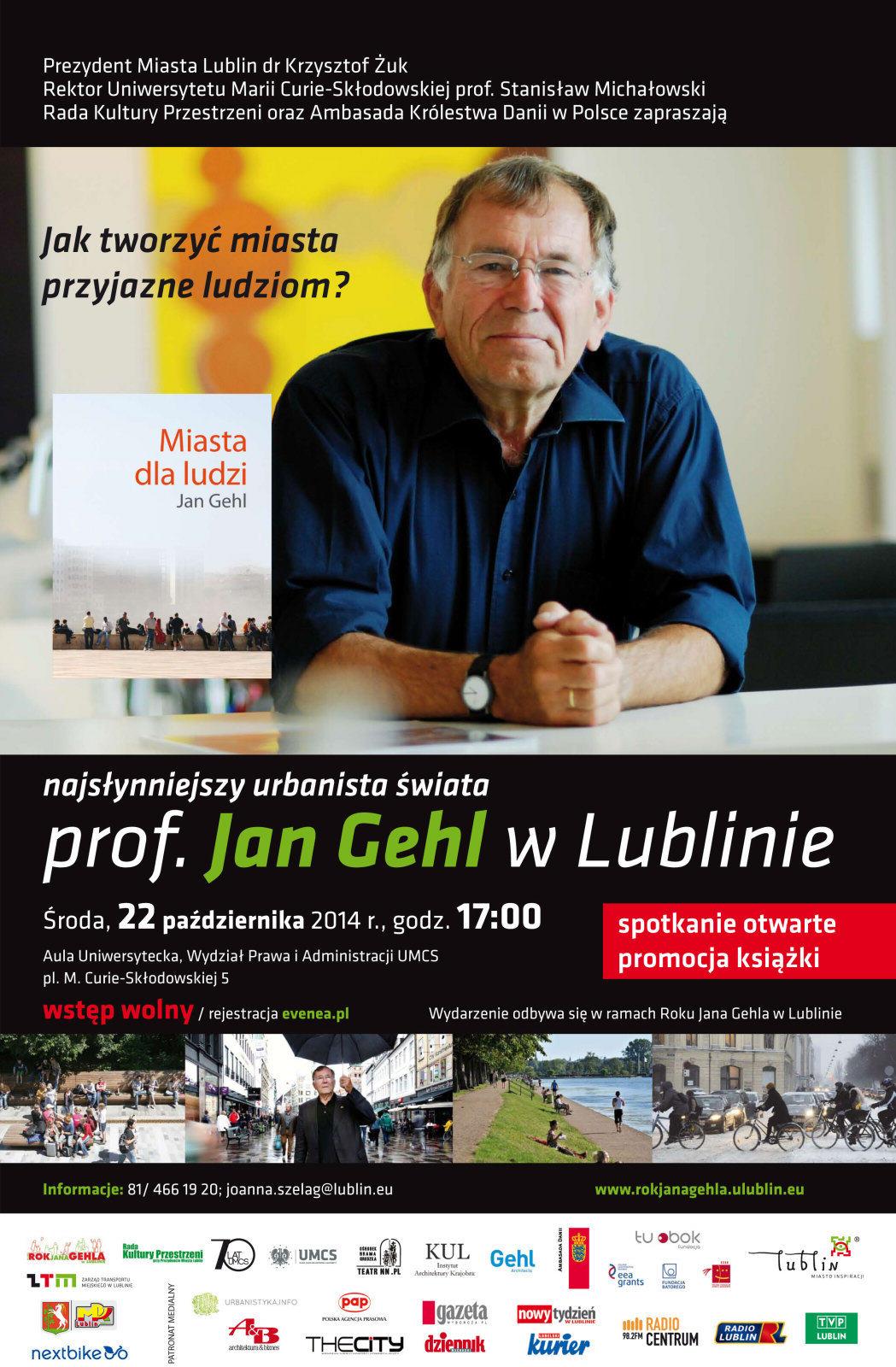 2014.11 Gehl Lublin