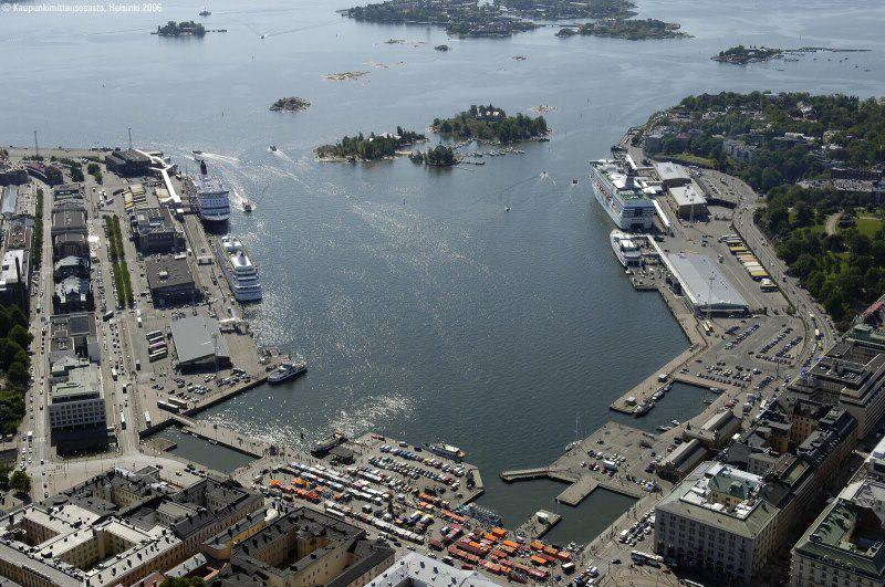 Autor: City of Helsinki